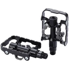 BBB BPD-23 DualChoice - Pedales - negro